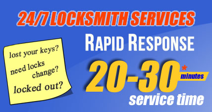 Mobile Kingston Locksmiths